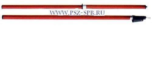 Указатель высокого напряжения УВН 90М-220 - САНКТ-ПЕТЕРБУРГ