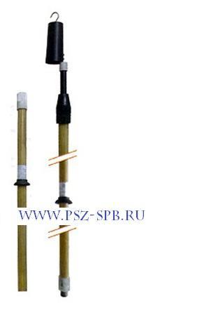 Указатель высокого напряжения типа УВН-35-220 - САНКТ-ПЕТЕРБУРГ