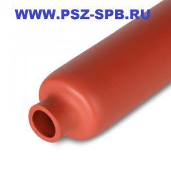 Антитрекинговые термоусадочные трубки с коэффициентом