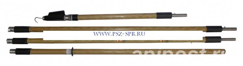 Указатель высокого напряжения УВН 90М-35-220 - САНКТ-ПЕТЕРБУРГ
