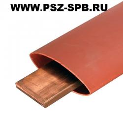 Трубка ТТШ-10-75 30 для изоляции шин напряжением до 10 кВ