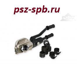 Пресс ручной гидравлический ПРГ-400С РОСТ - САНКТ-ПЕТЕРБУРГ