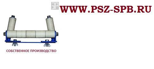 Ролик прямой для протяжки кабеля по лоткам РЛП1-100 - САНКТ-ПЕТЕРБУРГ