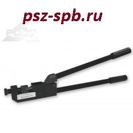 Пресс ручной механический точечный ПРМТ-120 РОСТ - САНКТ-ПЕТЕРБУРГ