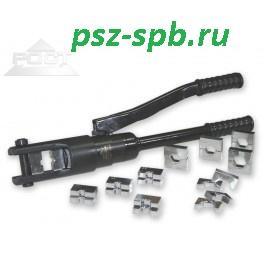 Пресс ручной гидравлический ПРГ-300 РОСТ - САНКТ-ПЕТЕРБУРГ