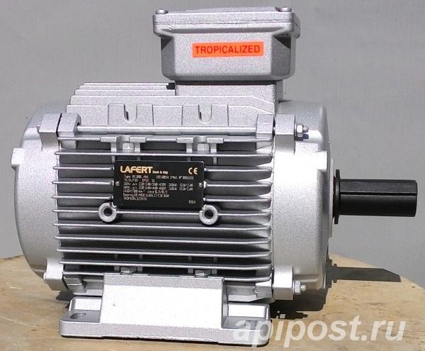 Электродвигатели асинхронные для сушильных камер Lafert и ... - ВОЛОГДА