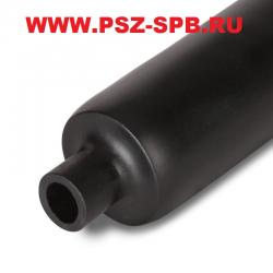 Толстостенная термоусаживаемая трубка ТСТ-24 8-1000