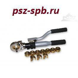 Пресс ручной гидравлический ПРГ-300М РОСТ - САНКТ-ПЕТЕРБУРГ