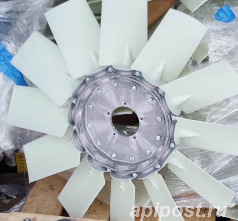 Крыльчатки для вентиляторов различных диаметров - ВОЛОГДА