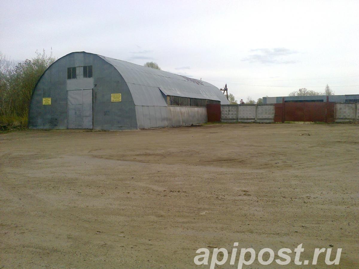 Продажа производственного помещения, 540 м² - Богородск