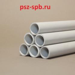 Трубки фарфоровые производство