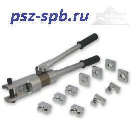 Пресс ручной гидравлический ПРГ-300Al РОСТ - САНКТ-ПЕТЕРБУРГ