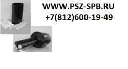 УКПТ-210 55. Уплотнители кабельных проходов термоусаживаемые