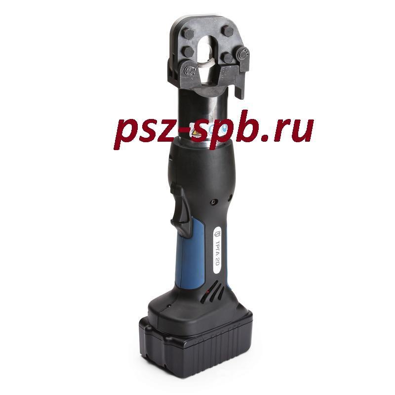 Гидравлический аккумуляторный тросорез ТРГА-20 - САНКТ-ПЕТЕРБУРГ