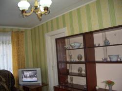 Сдам 2-комнатную квартиру 46 м², на длительный срок