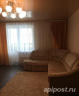 Сдам 2-комнатную квартиру 50 м², на длительный срок - КАЛИНИНГРАД