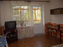 Сдам 1-комнатную квартиру 35 м², на длительный срок