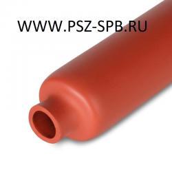 Антитрекинговые термоусадочные трубки ТСТ-А-55 18-1000
