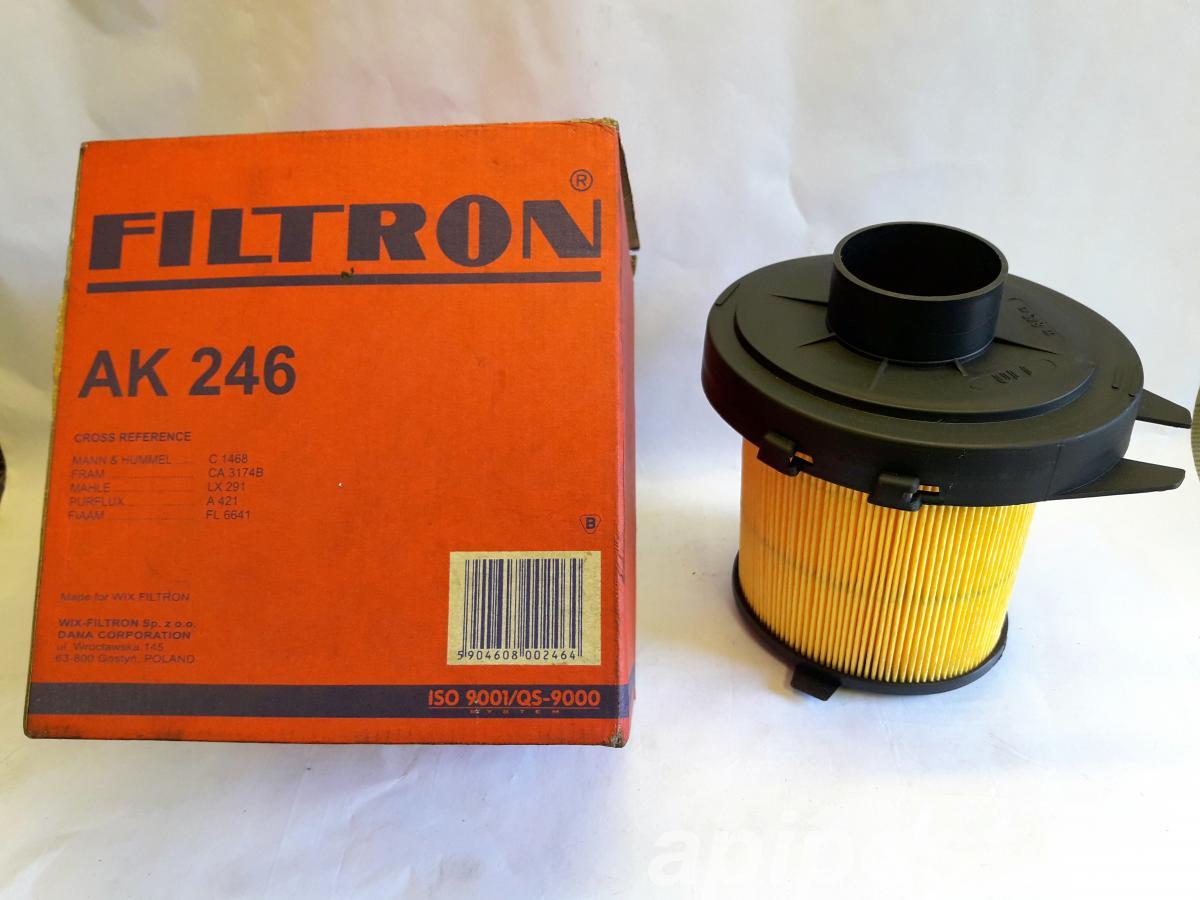 Фильтр воздушный для Peugeot, Citro n, TALBOT. - МОСКВА