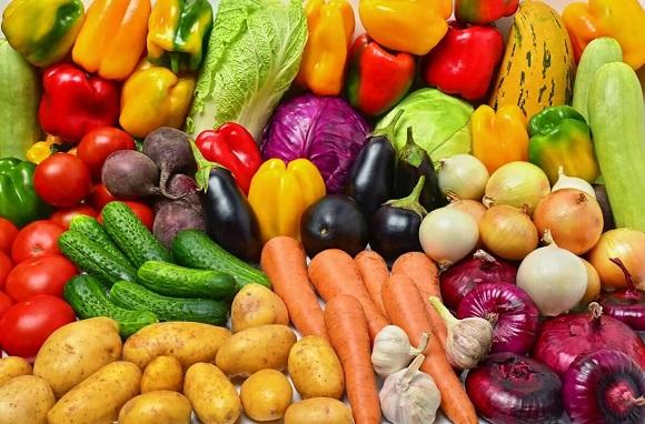 Где продать овощи оптом и в розницу