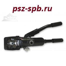 Пресс ручной гидравлический точечный ПРТГ-150 РОСТ - САНКТ-ПЕТЕРБУРГ