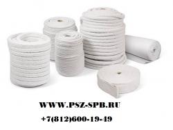 Шнуры из керамического волокна производство