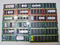 Оперативная память для компьютера, DDR.