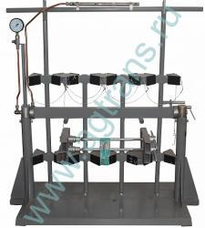 Рампа АГТ 132 предназначенная для хранения