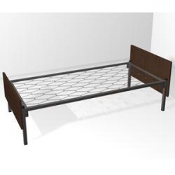 Заказать для госпиталей металлические кровати