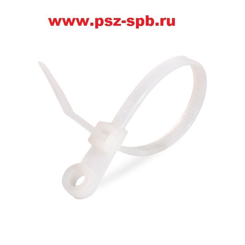Стяжки крепежные с отверстием под винт Тип КСО - САНКТ-ПЕТЕРБУРГ