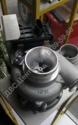 Турбокомпрессор 5370734 для двигателя Cummin iSF2.8 Евро-5