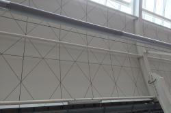 Бумажно-слоистый листовой пластик для стен, HPL ДБСП