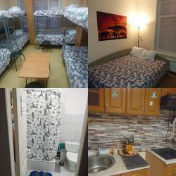Сдам комнату, 25 м², в 4-комнатной квартире, на длительный срок