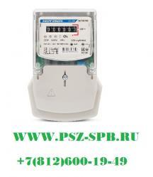 Счетчик электроэнергии однофазный CE200-S6