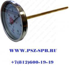 Термометр для бетона RSM-БТ5 с поверкой биметаллический