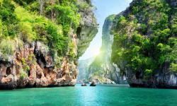 Ваши надёжные партнеры в королевстве Таиланд