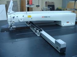 Швейный автомат программируемой строчки JOYEE K5-850Н