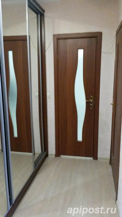 Сдам 1-комнатную квартиру 40 м², на длительный срок - КАЛИНИНГРАД