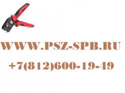 Пресс-клещи универсальные ПКВк-16т для опрессовки втулочных ...