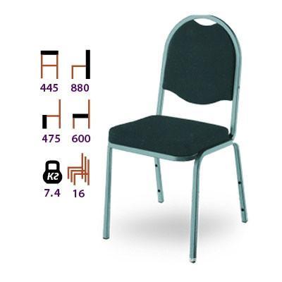 Банкетные стулья Логос от производителя. - САНКТ-ПЕТЕРБУРГ