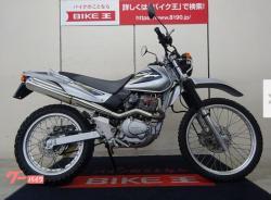 Мотоцикл Honda SL230 рама MD33 внедорожный гв 1999 пробег...