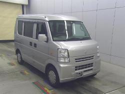Продам Suzuki Every, 2014