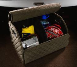 Автомобильный кейс в багажник
