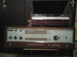 Ремонт старой радиоаппаратуры.