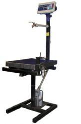 Установка УР-150 для розлива ЛКМ