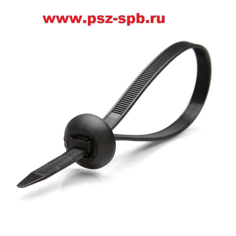 Кабельные стяжки с круглым замком Тип КСК - САНКТ-ПЕТЕРБУРГ