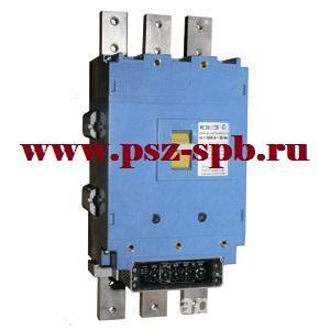 Автоматические выключатели ВА55-41 на токи до 2000А - САНКТ-ПЕТЕРБУРГ