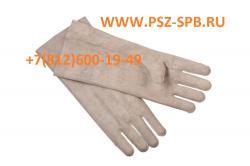 Перчатки резиновые диэлектрические штанцевые