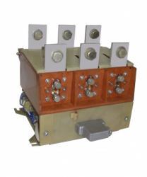 Контакторы вакуумные КВТ 1,14 на токи 630А, 1000А
