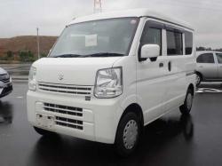 Грузопассажирский микроавтобус Suzuki Every кузов DA17V...